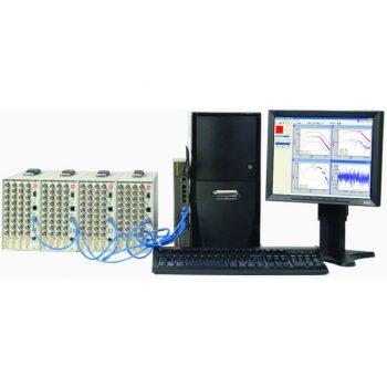 Vibration Control SignalStar Matrix