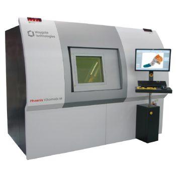 Industrial CT Scanner