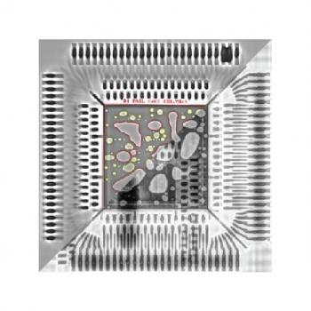 PlanarCT Printed Circuit Board CT Scanner