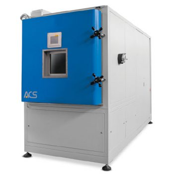 ACS Altitude Test Chamber