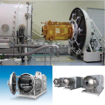 Thermal High Vacuum Chamber